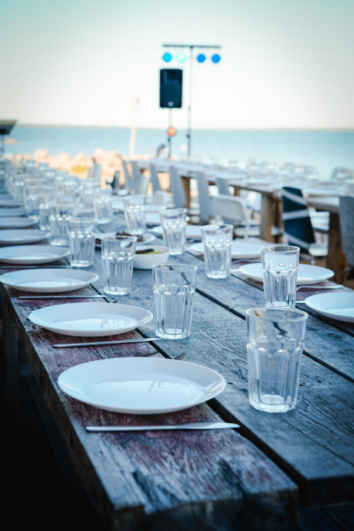 suvepäevade catering